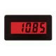 CUB4LP40 - rétroclairage rouge