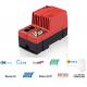 Passerelle de communication dédiée aux équipements industriels – netTAP 100