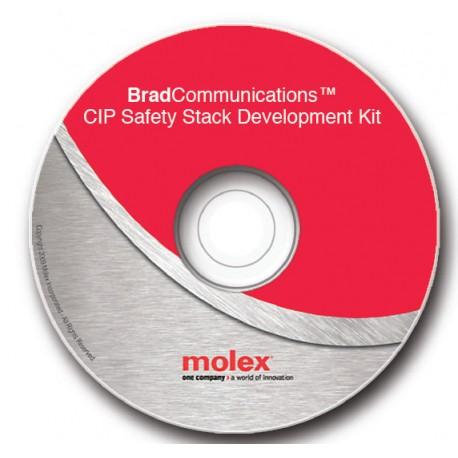 Kit de développement logiciel Ethernet-Stack