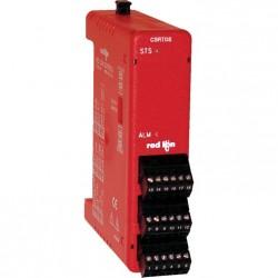 Module d'entrée dédié température 6 canaux RTD