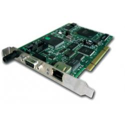 Carte réseau PCU-ETHIO Profinet IO -  Référence DRL-EPN-PCU ou DRL-EPN-PCIE