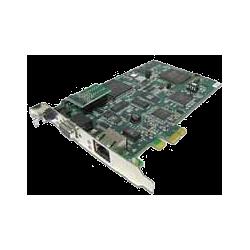 Cartes d'interface réseau pour CANopen - Références DRL-CNO-PCU et DRL-CNO-PCIE
