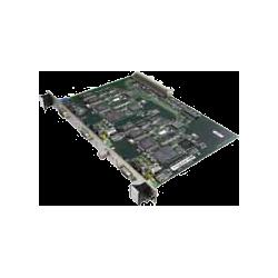 Carte d'interface réseau PROFIBUS-DP pour le contrôle sur base PC à grande vitesse