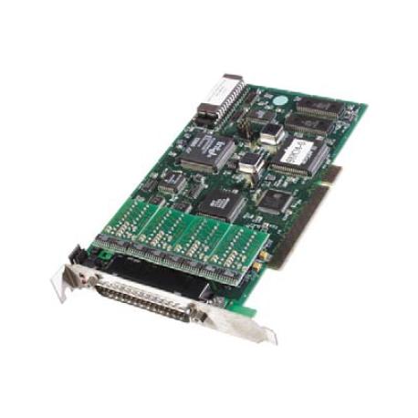 Carte Applicom PCI4000 (4 voies série)