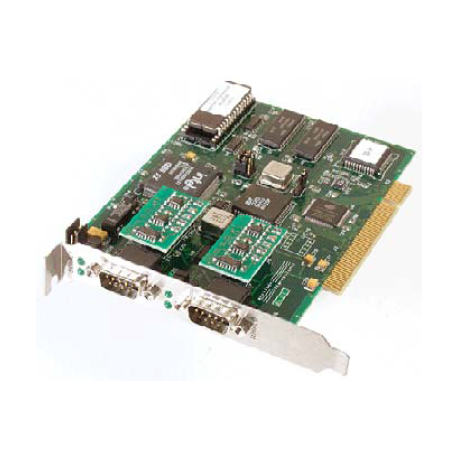 Carte Applicom PCI2000FIP