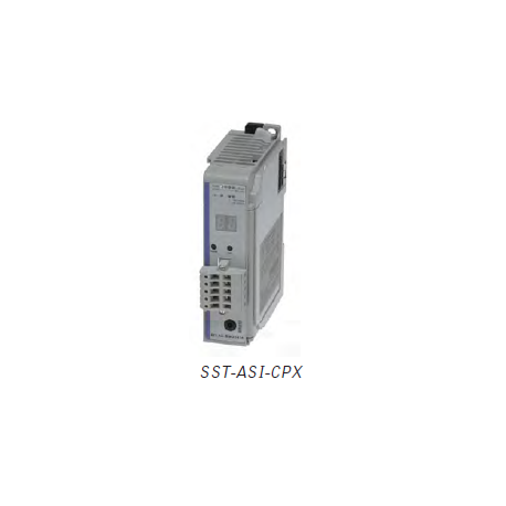 Module de communication AS-interface pour Rockwell SLC 500