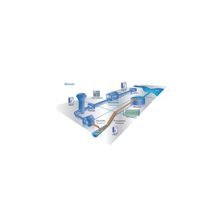 Mise à jour des solutions de télégestion Net-Line