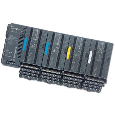 IO déportées Versamax pour automates programmables réseau DeviceNet, Profibus, ProfiNet, Genius