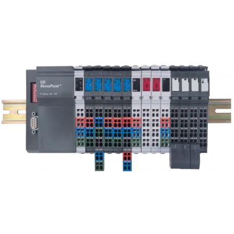 IO déportées VersaPoint pour automates programmables industriels