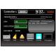 Ecran tactile intégré automate industriel RXi
