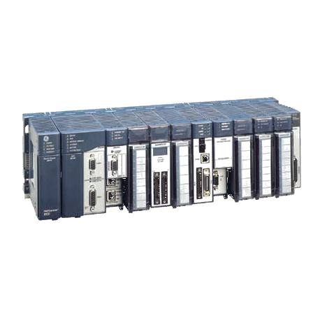 Automate PACSystems RX3i