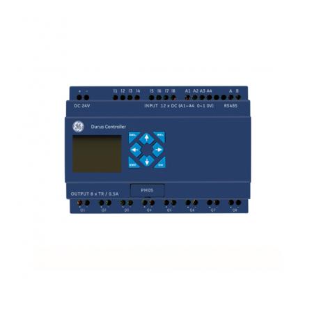 Contrôleur Durus Plus de la gamme General Electric Intelligent Platforms