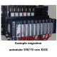 Migration automate série 9070 vers RX3i