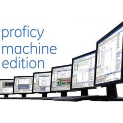 Plateforme logicielle Proficy Machine Edition (PME) de Général Electric Intelligent Platforms