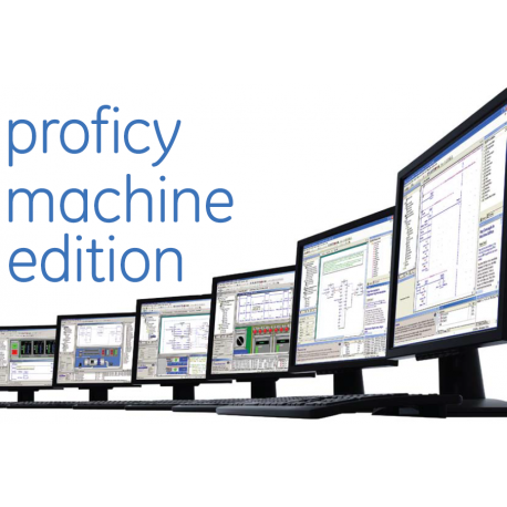 Proficy Machine Edition (PME)