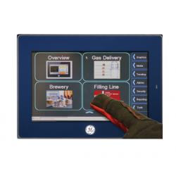 Interface opérateur QuickPanel+ 7 pouces