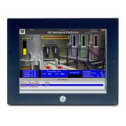 Ecran opérateur multi touch Quick Panel+ 10 pouces - GE Intelligent Platforms