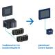 Interface opérateur combinant à la fois automate et IHM - Gamme Quick Panel+