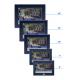 Différentes tailles interfaces opérateurs Quick Panel+ - General Electric Intelligent Platforms