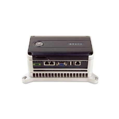 L'ordinateur industriel PACSystems RXi iPC