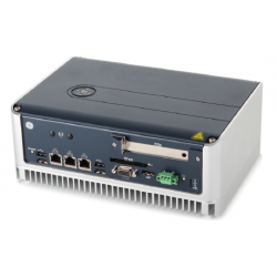 Choix du software RXi-EP Industrial PC- GE Intelligent Platform