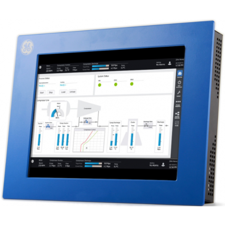 Moniteur RXi 15 pouces - GE Intelligent Platforms