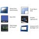 Caractéristiques moniteur RXi 15 pouces pour environnements extrèmes - GE Intelligent Platforms