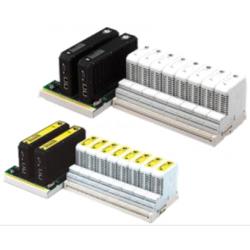 PAC8000 et 8000 Process I/O