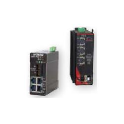Switchs, injecteurs et séparateurs Power over Ethernet (PoE)