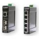 Switches Gigabit (10,100,1000) non managés 1000 N TRON et SLX Sixnet