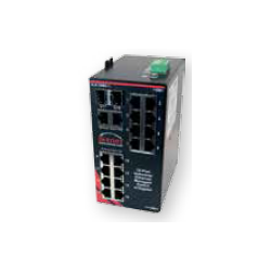 Switch Ethernet 700 et 7000 managé N-Tron