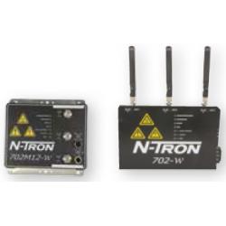 Solutions industrielles sans fil (Radios Wi-Fi 702 N-Tron)