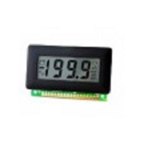Afficheurs LCD industriels
