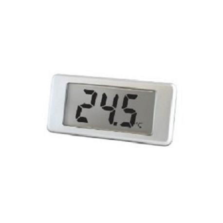 Afficheurs thermométriques