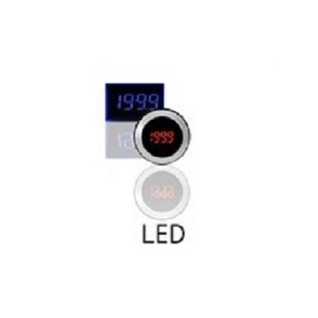Afficheurs LED industriels
