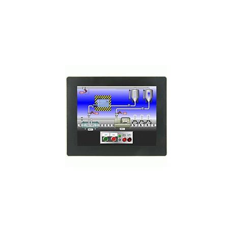 ecran op rateur durci tactile 10 pouces graphite g10 redlion. Black Bedroom Furniture Sets. Home Design Ideas