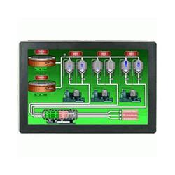 Ecran opérateur durcie Graphite G12C0000