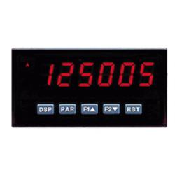 PAXI - comptage double ou comptage /cadence