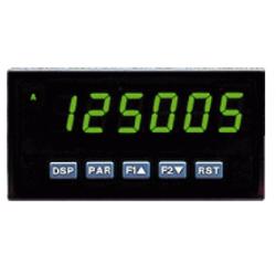 PAXR - Voltmètre