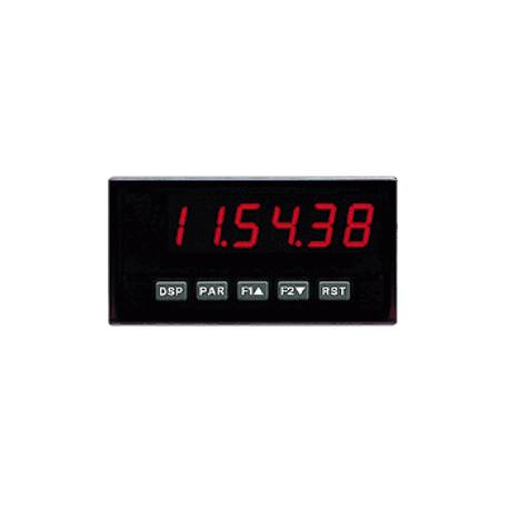 PAXCK - Horloge temps réel