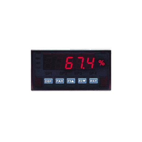 PAXD - Indicateur analogique CC