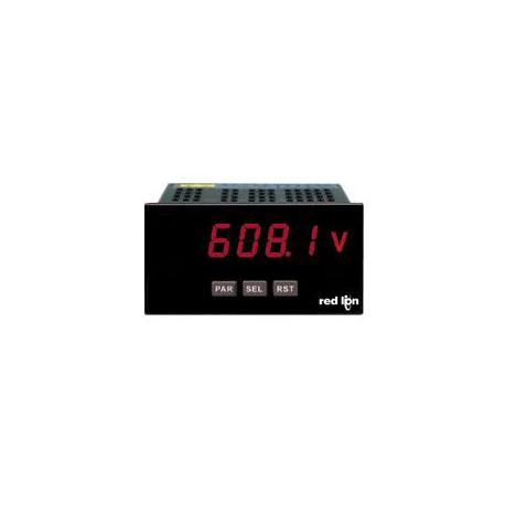 PAXLA0U0 - Indicateur analogique CC universel