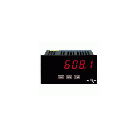 PAXLCRU0 - Compteur double et mesure de cadence