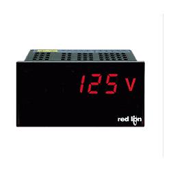 PAXLHV00 - Ampèremètre CA