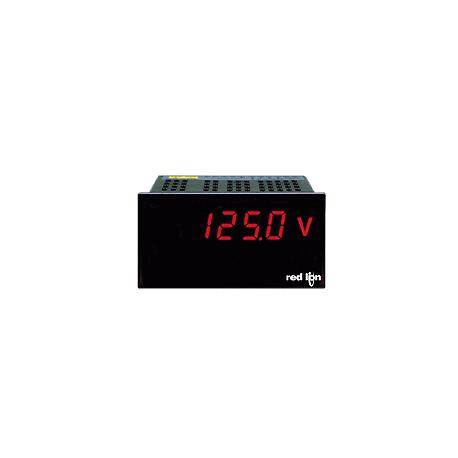 PAXLV - Voltmètre