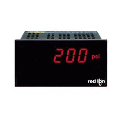 PAXLPV - Voltmètre de process