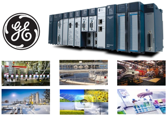 Automates GE Intelligent Platforms