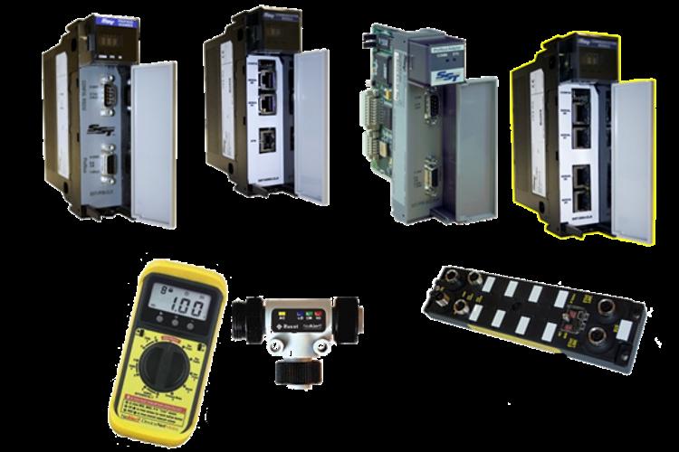 Module de communication Automates Rockwell Automation